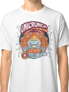 Unicrunch Classic T-Shirt