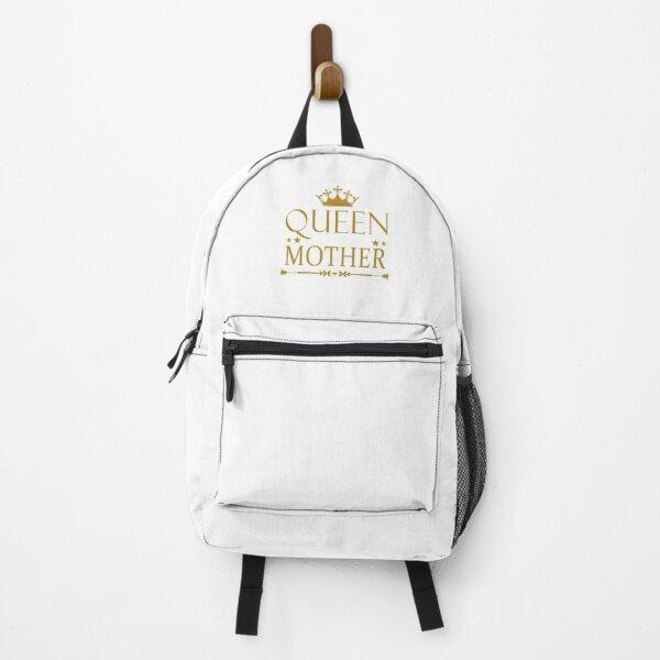 Queen Mother Backpack