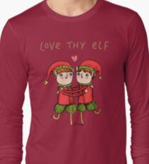 Love Thy Elf T-Shirt