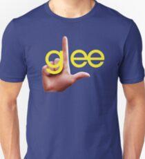 Glee Verlierer-Logo Slim Fit T-Shirt