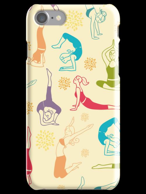 Fun workout pattern by oksancia
