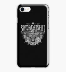 Cowboy bebop shirt iPhone Case/Skin