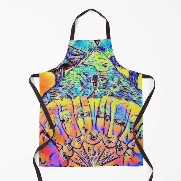 Council of the Stars Apron