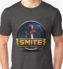 Smite Arachne Logo T-Shirt