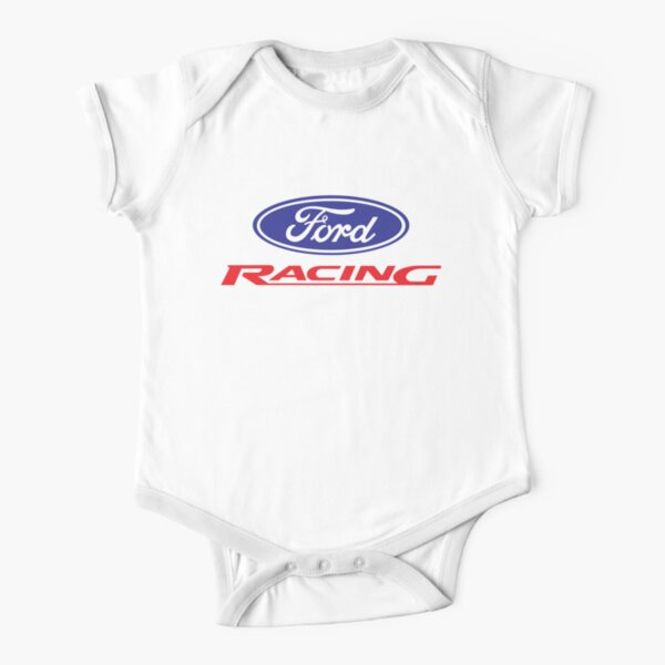 Ford Racing Body manches courtes