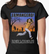Ermahgerd! Zermbers! T-Shirt
