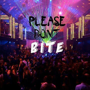 Plz Don't BITE by TheLukeHames