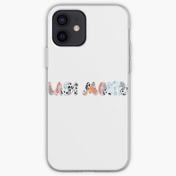 madi monroe sticker! iPhone Soft Case