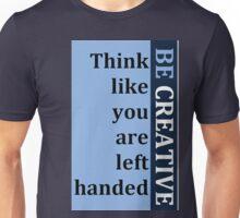 Lefty tee shirt Unisex T-Shirt