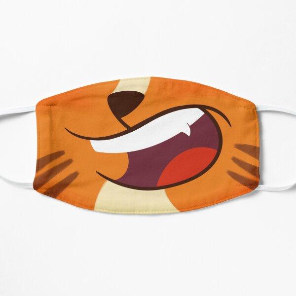 IFAW Mask- Pumpkin Flat Mask