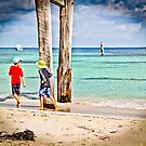 Beach Boys by Fizzgig7