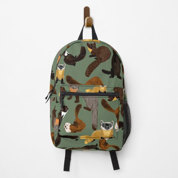 Martens of the World Backpack
