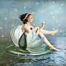 Bubbles by Catrin Welz-Stein