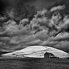 Silver Linings - Edale (Peak District) by Rory Garforth