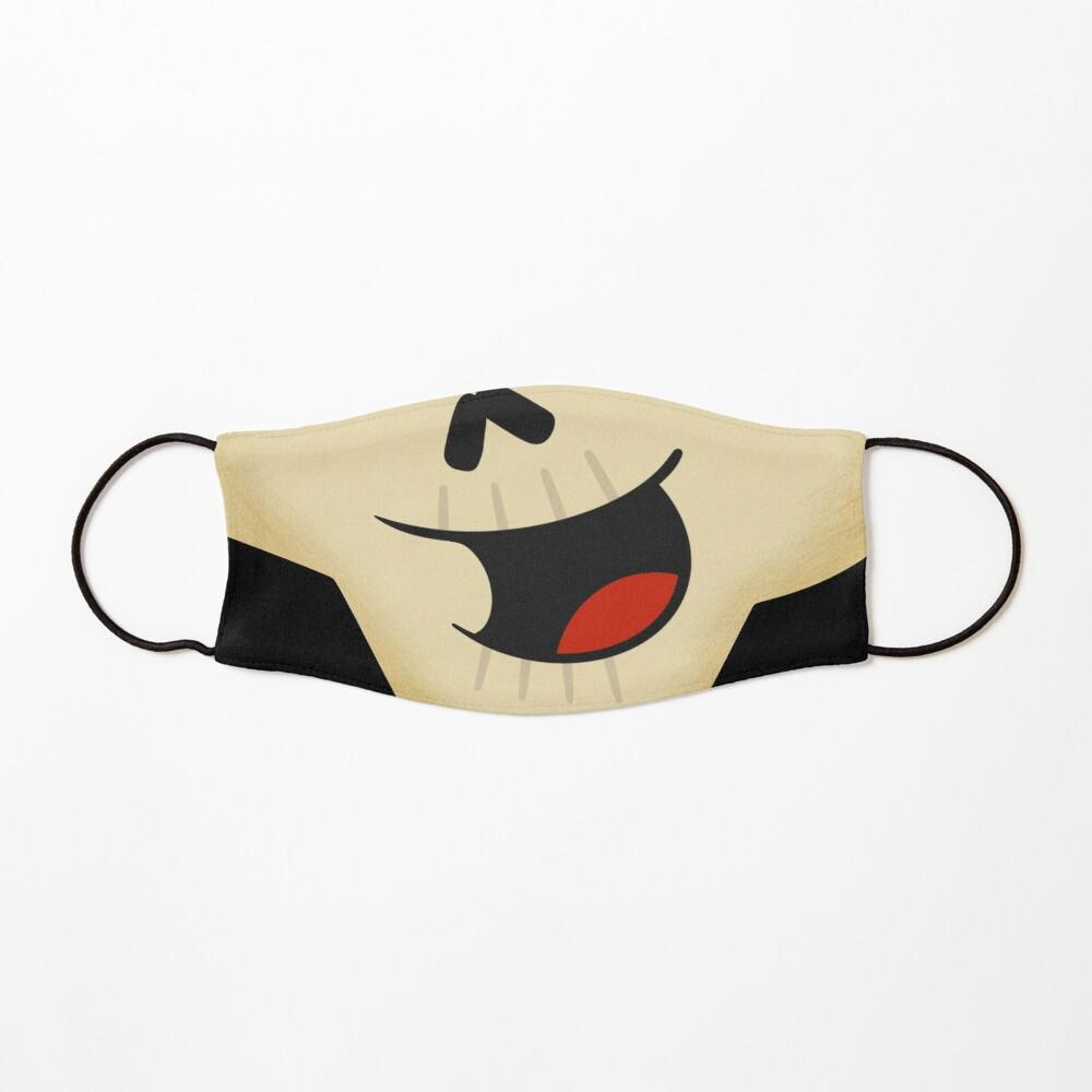 IFAW Mask- Boney Mask