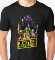Turtles Strike Back T-Shirt