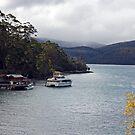 Port Arthur Tasmania by Timothy John Keegan
