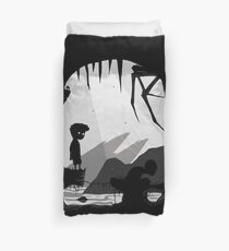 Lord of the Limbo Duvet Cover