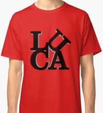Luca Classic T-Shirt