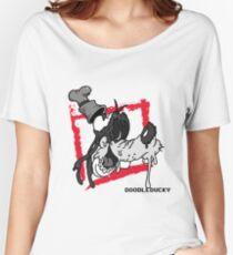 Goofy Women's Relaxed Fit T-Shirt