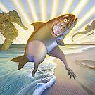 A Fish Called Wander by Matt Curtis