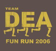 DEA Fun Run 2006 - Breaking Bad | Unisex T-Shirt