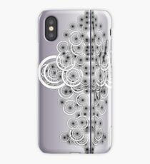 Mechanical Spirits iPhone Case/Skin