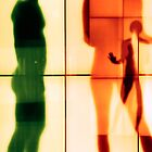 Body Language 1 by Igor Shrayer