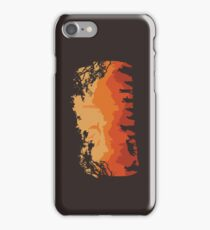 Nine Companions iPhone Case/Skin