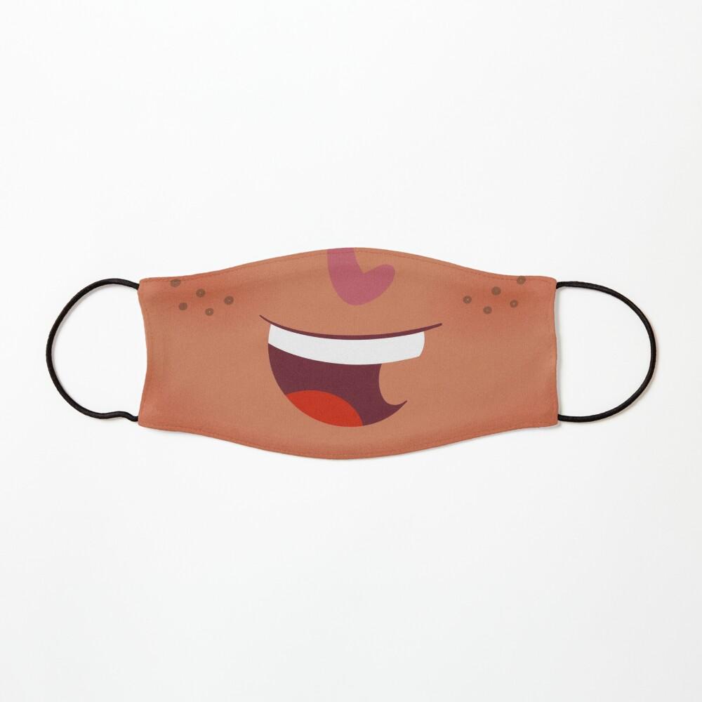 IFAW Mask- Betty Mask