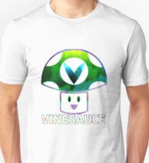 Vinesauce Glitch [UNOFFICIAL] Unisex T-Shirt