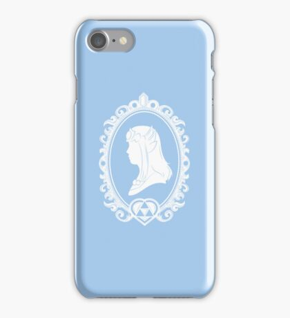 Heroes of Hyrule - The Princess iPhone Case/Skin