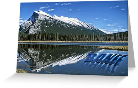Rockies Mountains  by leksele
