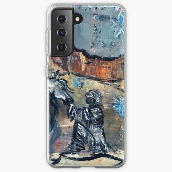 Desert Dream Samsung Galaxy Soft Case