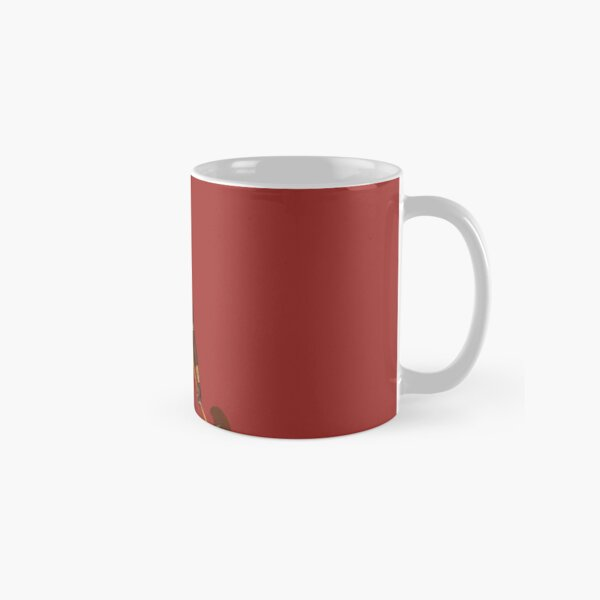 africa  Classic Mug