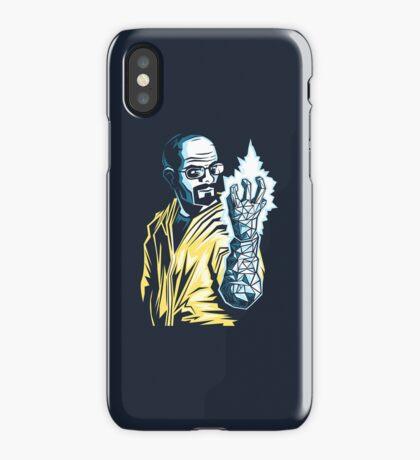 The Iceman Cometh iPhone Case/Skin