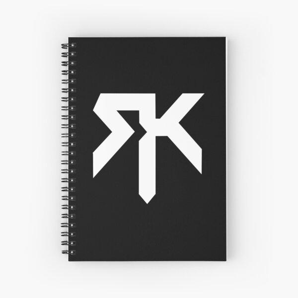 RK Cahier à spirale