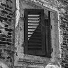 La finestra by Ranald