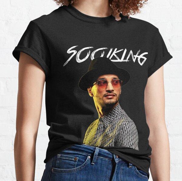 SOOLKING T-shirt classique