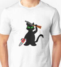 Kitty of Darkness T-Shirt