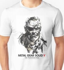 Metal gear Solid V Unisex T-Shirt