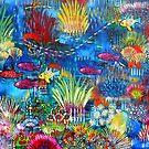 'Abbey's Reef III' by Rachel Ireland Meyers