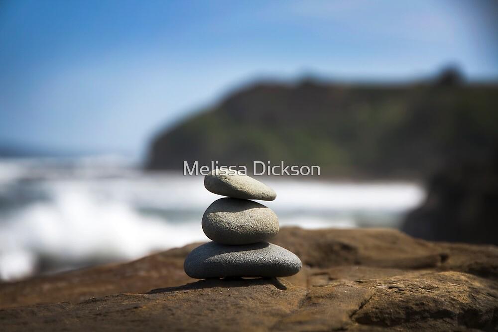 Heiau  by Melissa Dickson