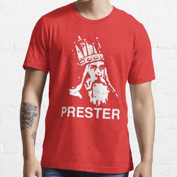 Prester John Shirt Essential T-Shirt