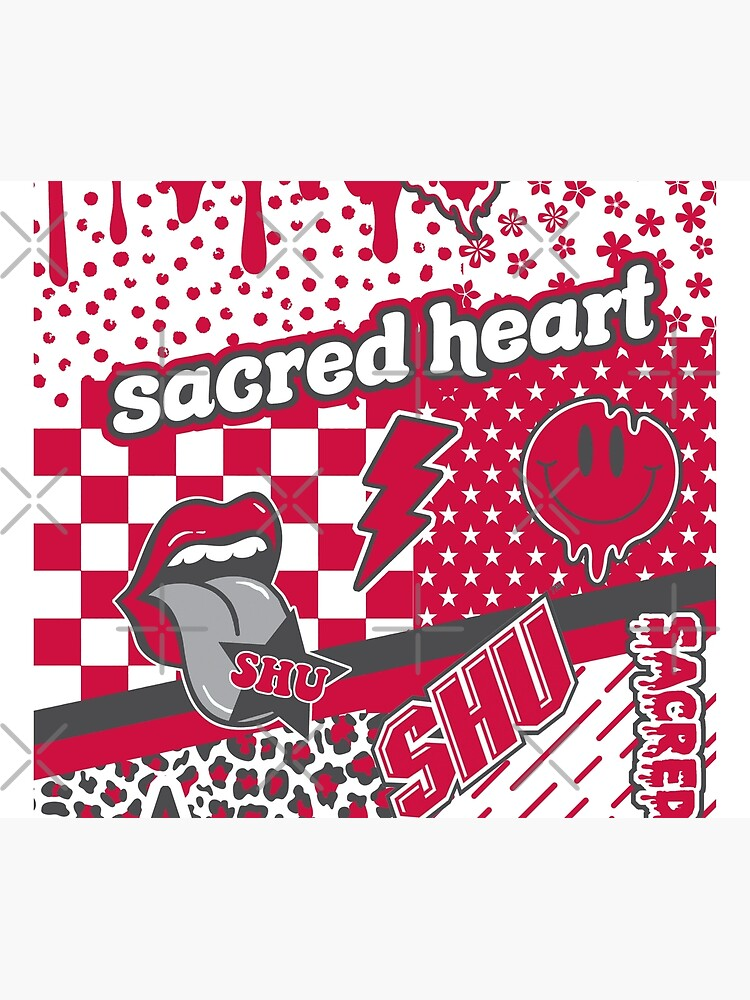Sacred Heart by Leilasayan
