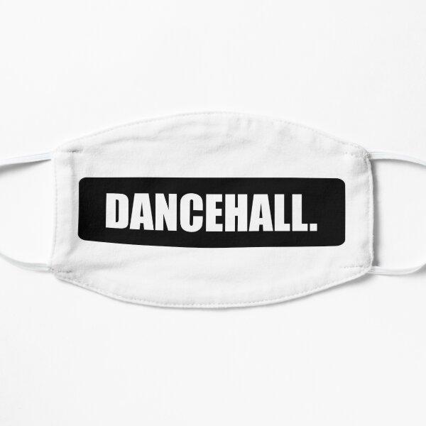 Tanzsaal Maske