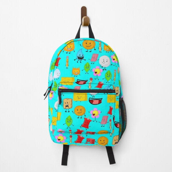 Bfdi Backpack