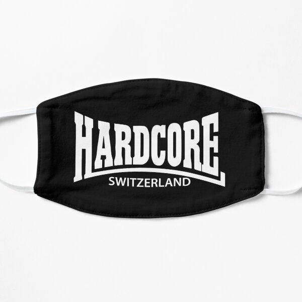Hardcore Suisse Masque sans plis