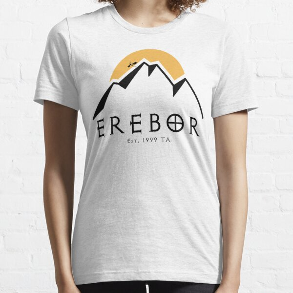 The Lonely Mountain Essential T-Shirt