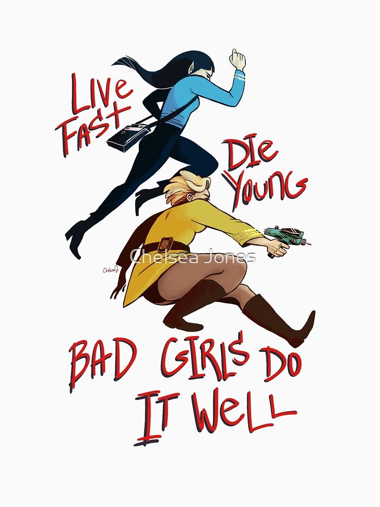 Bad Girls | Unisex T-Shirt